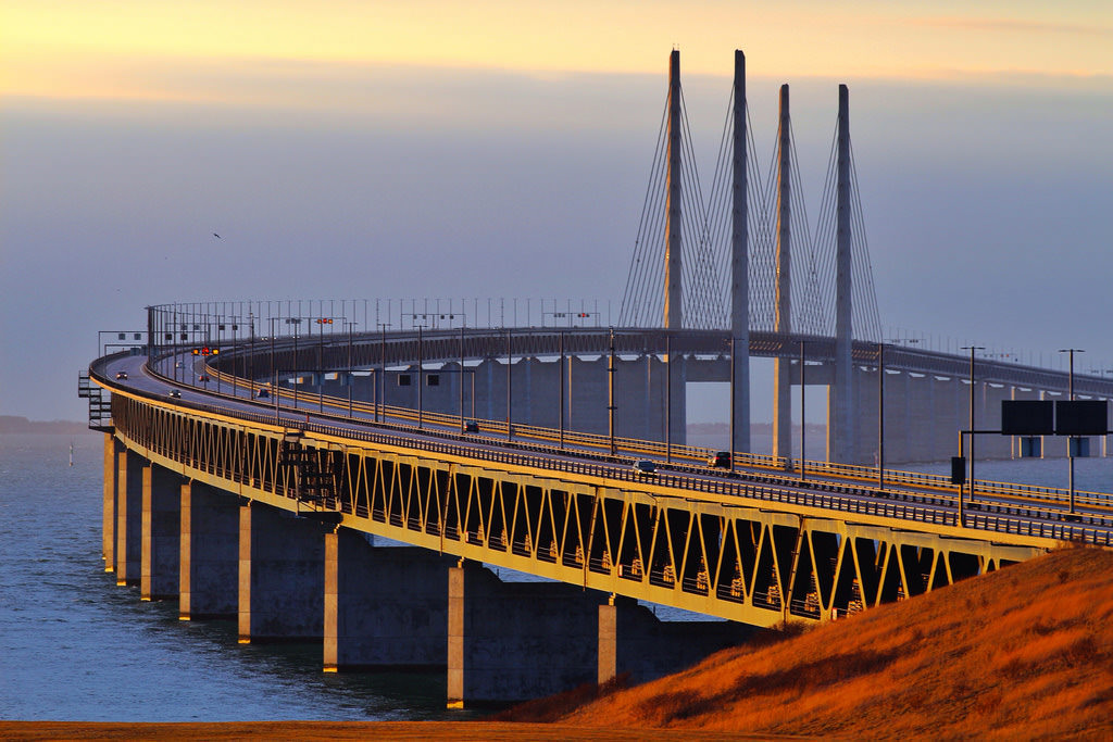 resund-Bridge